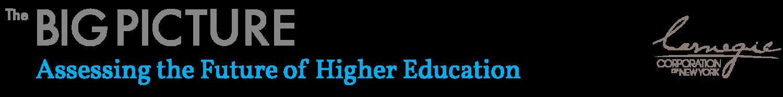 Higher Ed Reporter